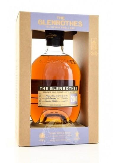 Glenrothes 2014 Single Malt Whisky