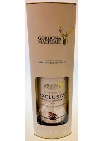 Glenrothes 13 Years Single Malt Whisky