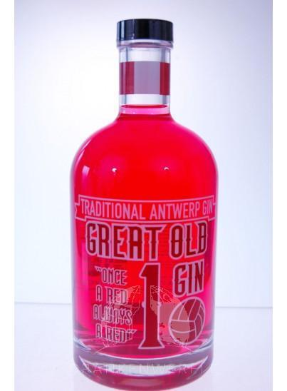 Antwerp Gin Red