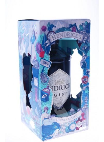 Hendrick's Gin Minisculinity Pack
