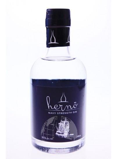 Hernö Navy Strength Gin 20 cl