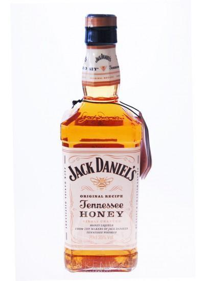 Jack Daniel's Tennessee Honey 70cl Blended Whisky