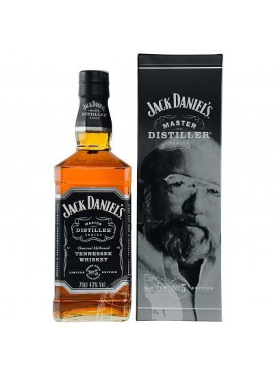 Jack Daniels Master Distiller Series N°5 Whiskey