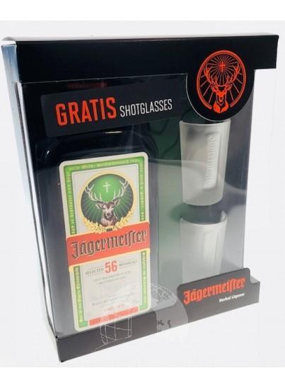 Jägermeister Shotglasses Pack