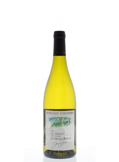 Jean-Luc Colombo Les Abeiles 2016 Witte Wijn