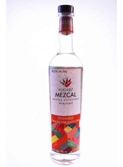 Koch Ensemble Mezcal