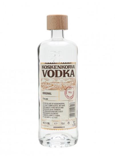 Korsenkova Vodka