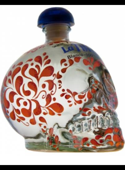 La Tilica Blanco Tequila