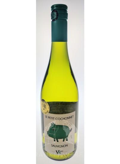 Le Petit Cochonnet La Companie Rhodanienne 2016 Languedoc Witte Wijn