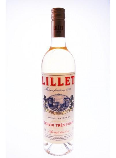 Lillet Aperitif Blanc Vermouth
