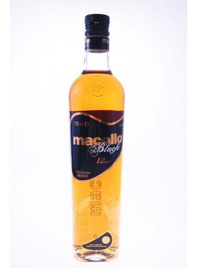 Macollo 12 Anos Rum