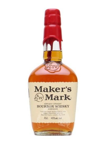 Marker's Mark Bourbon Whisky