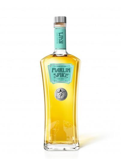 Marlin Spike Rum