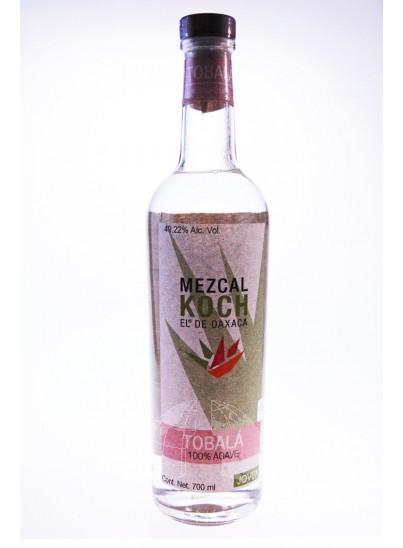 Koch Tobala Mezcal