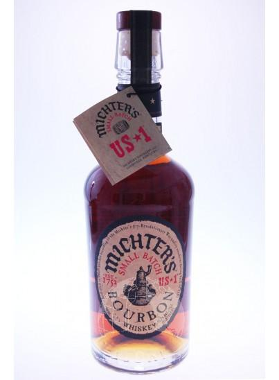 Michters Bourbon Whiskey