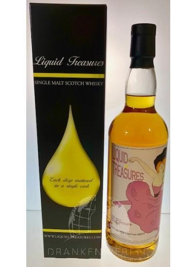 Miltonduff 22 Years Single Malt Whisky