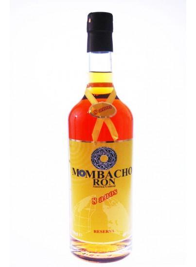 Mombacho 8 Years Rum