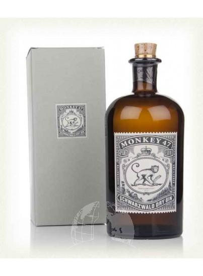 Monkey 47 Distiller's Cut 2012 Gin