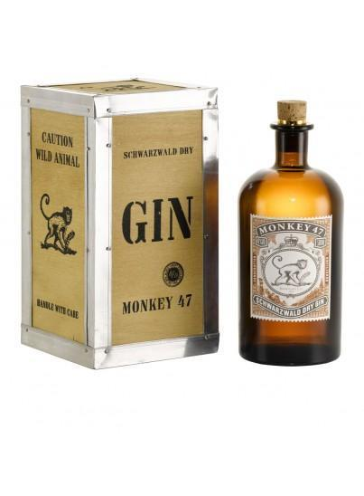 Monkey 47 Distiller's Cut 2016 Gin