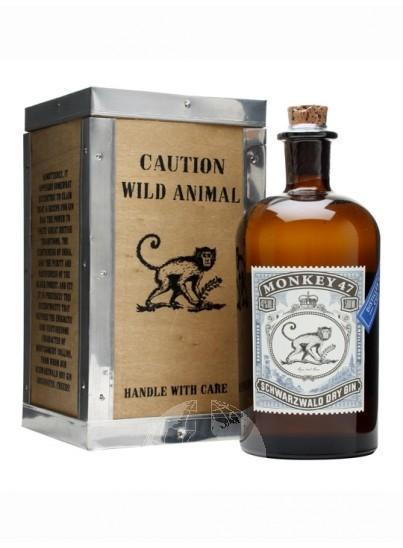 Monkey 47 Distiller's Cut 2011 Gin