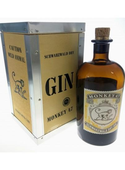 Monkey 47 Distiller's Cut 2017 Gin