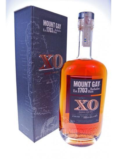 Mount Gay Rum XO