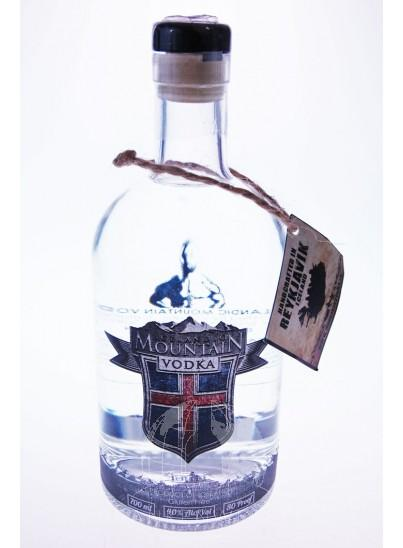 Mountain Vodka