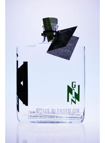 Nginious Swiss Blend Gin