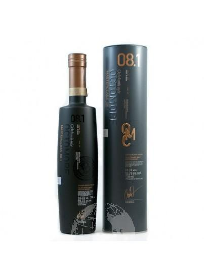 Octomore 8.1 Single Malt Whisky