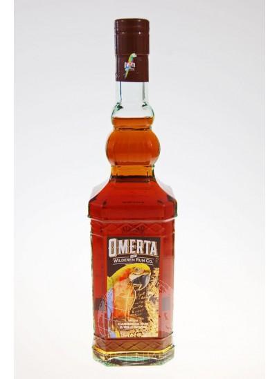 Omerta Rum