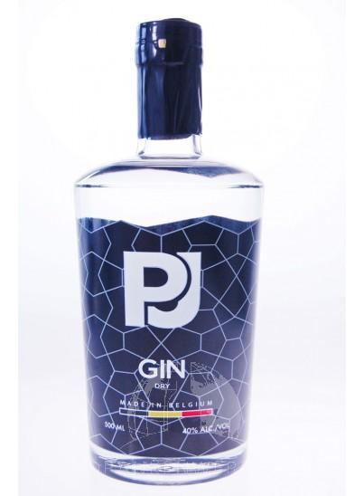 PJ Dry Gin