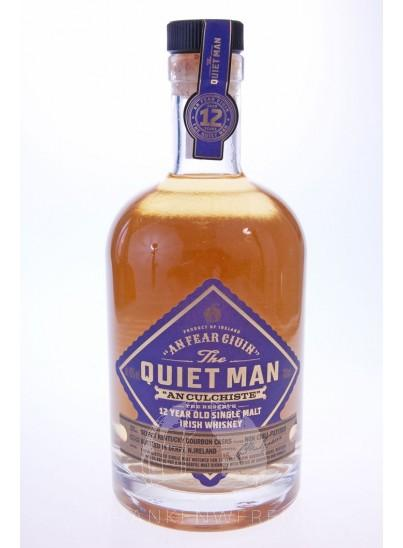 Quiet Man 12 Years An Culcheriste