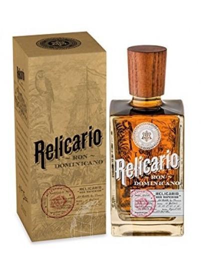 Relicario Rum Dominicano