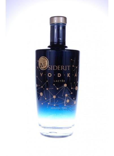 Siderit Wodka Lactée