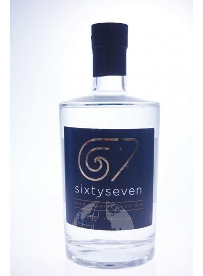 Sixtyseven Gin 67