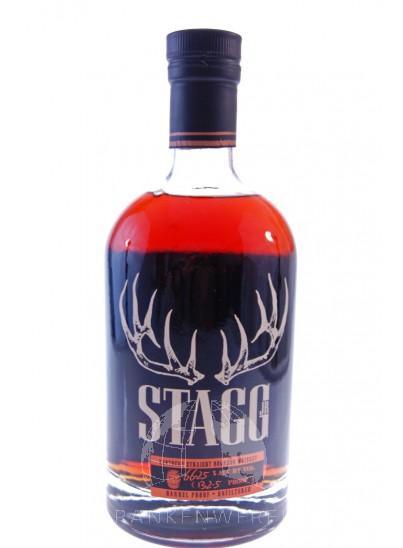 Stagg Junior Bourbon Whisky