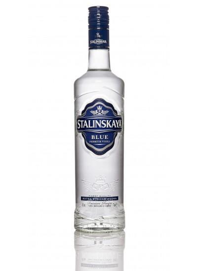 Stalinskaya Premium Vodka Blue