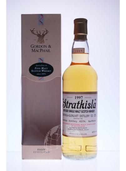 Strathisla Single Malt Whisky 1997