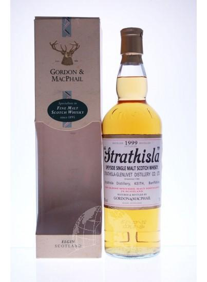 Strathisla Single Malt Whisky 1999