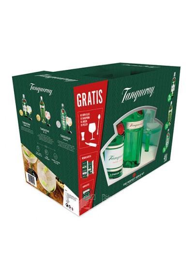 Tanqueray Gin Premium Box