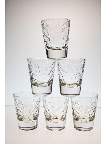 Tequila Shotglaasjes