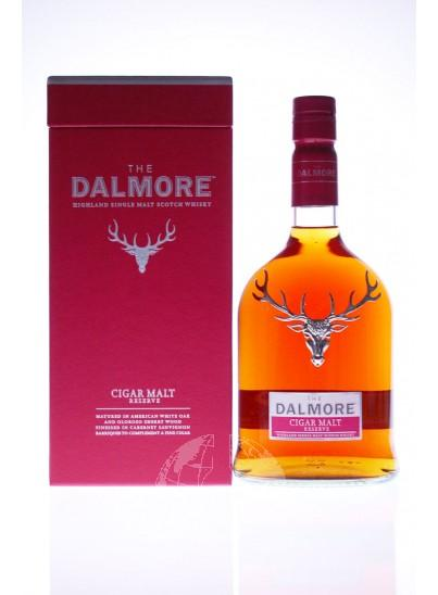 Dalmore Cigar Single Malt Whisky