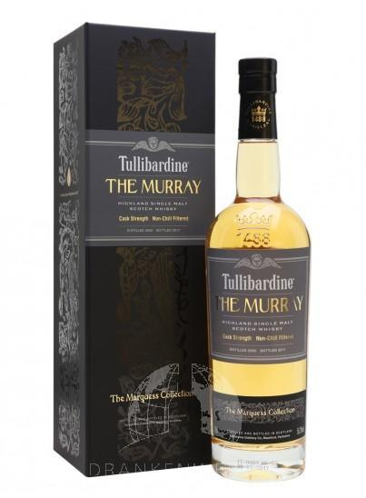 Tullibardine The Murray 2005 Single Malt Whisky