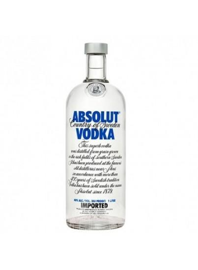 Absolut Vodka Magnum