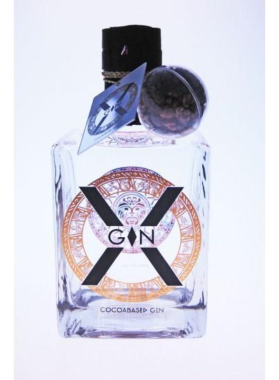 X Gin Xolato